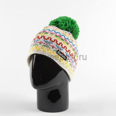 Картинка шапка Eisbar lenora pompon 99 - 1