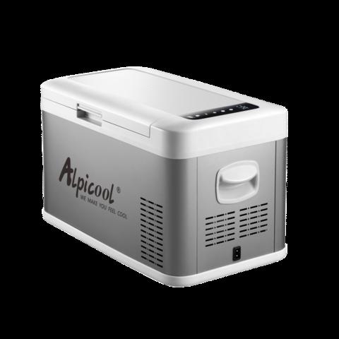 Автохолодильник компрессорный Alpicool MK25 12/24/220В
