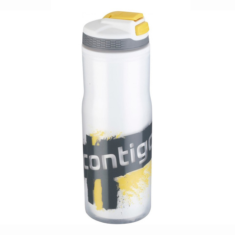 Бутылка Contigo Devon Insulated (0,55 литра), желтая