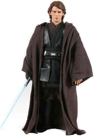 Star Wars Anakin Skywalker Collectible Figure