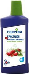 Fertika кристалон для Клубники и Земляники удобрение 500мл