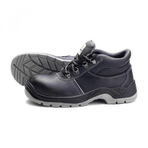 Ботинки 4208, кожа/иск.кожа,ПУ/ПУ
