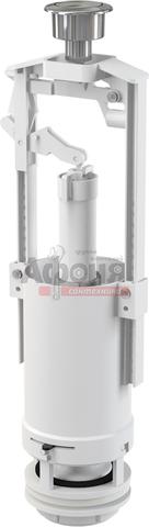 Клапан сливной ALCAPLAST со стоп-кнопкой (Чехия)  A2000