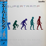 Supertramp ‎/ Brother Where You Bound (LD)
