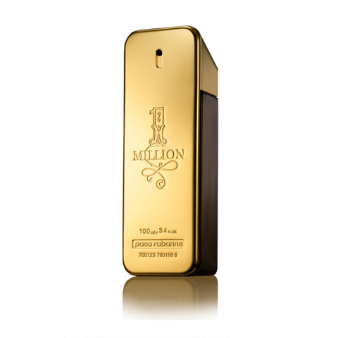 1 Million Paco Rabanne, 100ml, Edt