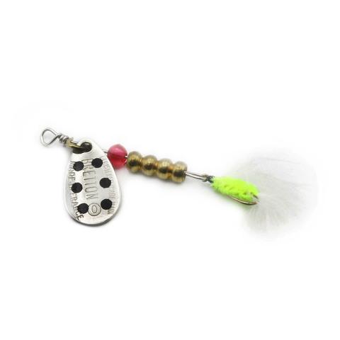 Блесна Fishycat Bretton Streamer - №0 /  SBD