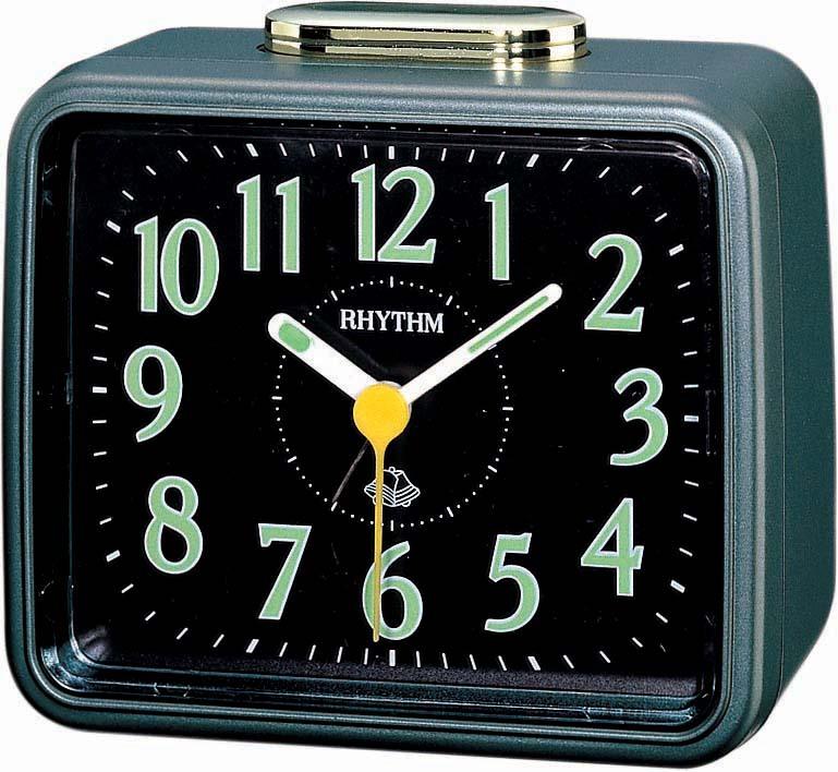 Часы-будильник Rhythm 4RA457WR08