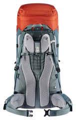 Рюкзак Deuter Aircontact Lite 60+10 SL paprika-teal (2021) - 2