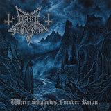 Dark Funeral / Where Shadows Forever Reign (CD)