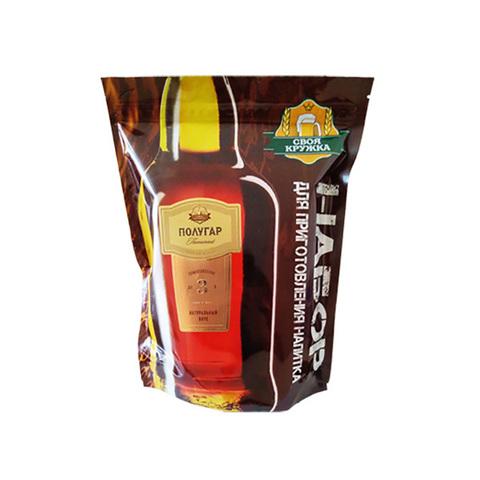 Экстракт Своя Кружка Полугар пшеничный, 4,5 кг
