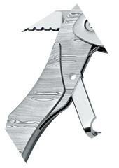 Нож сомелье Farfalli T010 DM Damascus, фото 6