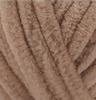 VELLUTO Alize 329 (Светло-коричневый)