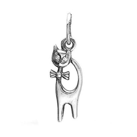 5388430- Подвеска из серебра