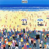INXS / INXS (LP)