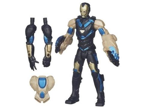 Iron Man 3 Assemblers Series 03