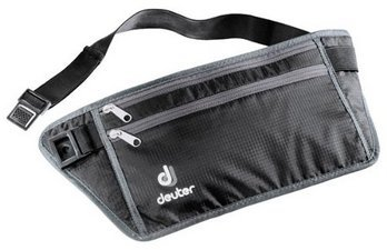 Кошельки Кошелек Deuter Security Money Belt securitymoneybeltblack.jpg