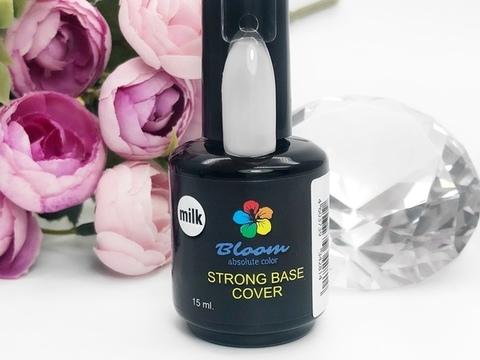 База Bloom Strong  MILK 15 мл