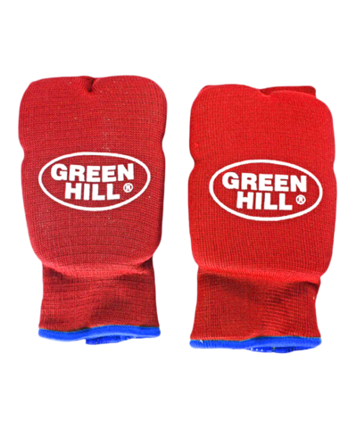 Накладки на кисть эластик Green Hill