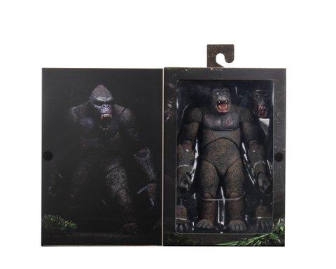 Фигурка NECA - King Kong