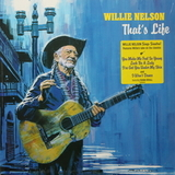 Willie Nelson / That's Life (LP)