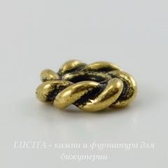 Бусина - спейсер TierraCast
