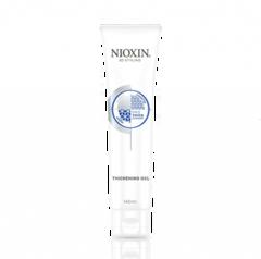 NIOXIN 3d styling гель для текстуры и плотности 150мл