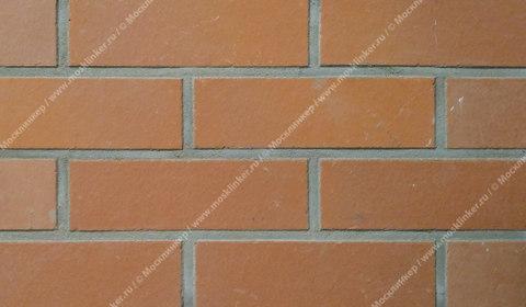 ABC - Ziegelriemche, Finkenwerder, 240х71х10, NF - Клинкерная плитка для фасада и внутренней отделки