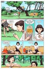 Легенды BUBBLE №10. Дубин Дима: Провинциальные каникулы. Часть 2
