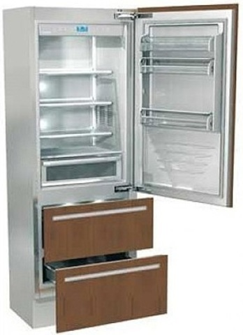 Встраиваемый холодильник Fhiaba S7490HST3 (левая навеска)