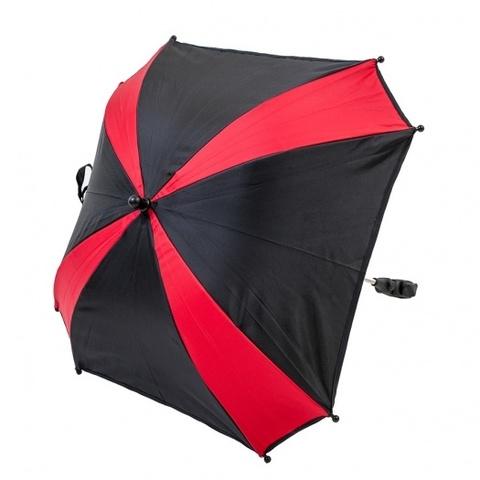 AL7003 AltabebeЗонтик для коляски (Black/Red)