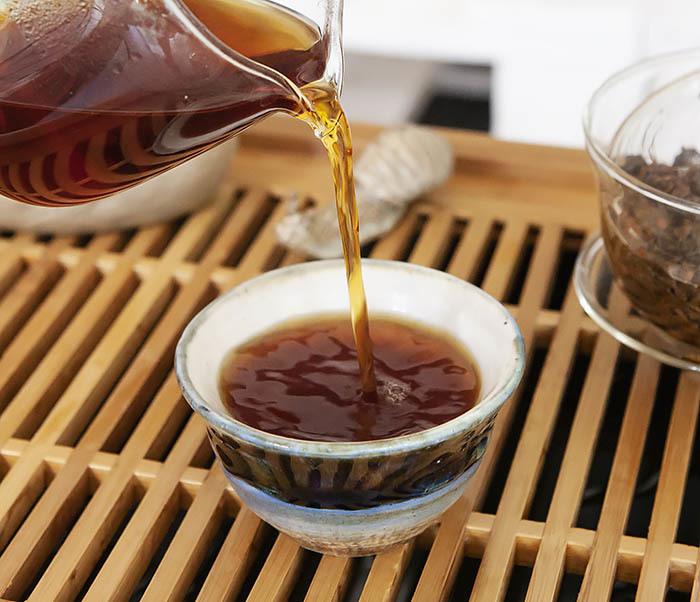 TEA-CH109 Красный чай «Золотой Пух из Дяньси» (Цзинь Хао Дянь Хун, 40-50% почек, 50 гр) фото 14