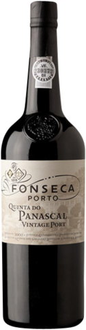 Fonseca Quinta do Panascal Vintage в деревянной подарочной упаковке