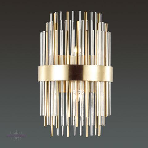 Настенный светильник 4639/2W серии  IDA