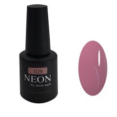 Пыльный розовый гель-лак NEON