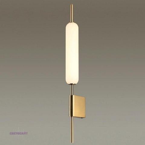 Светильник настенный светодиодный 4794/12WL серии REEDS