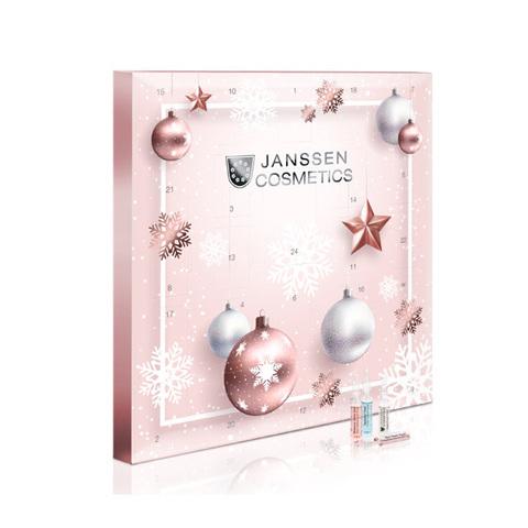 JANSSEN | Ампульный календарь 2020 / 2021, (24 ампулы)