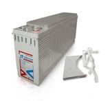 Аккумулятор Vektor Energy FT 12-100 ( 12V 100Ah / 12В 100Ач ) - фотография