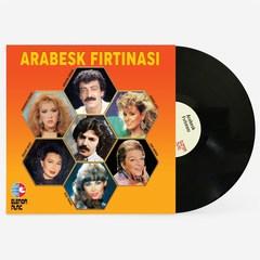 Vinil \ Пластинка \ Vynil ARABESK FIRTINASI / LP