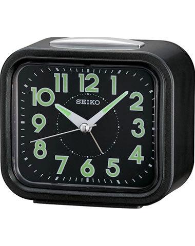 Настольные часы-будильник Seiko QHK023JN