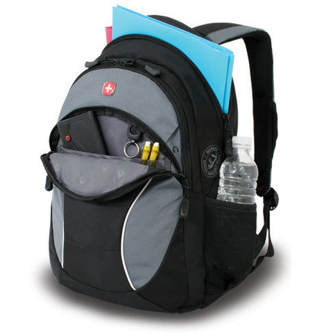 Картинка рюкзак для ноутбука Wenger 16062415  - 2