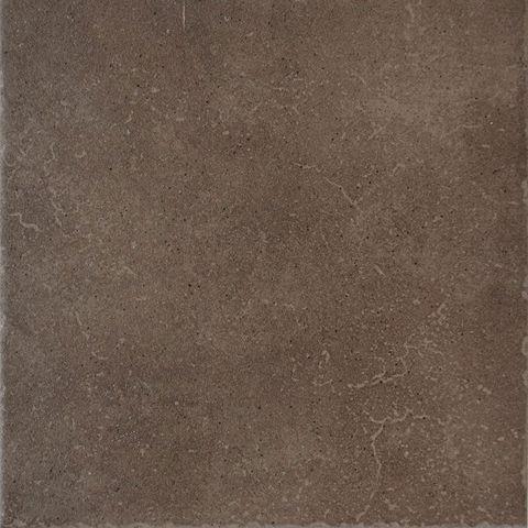 Interbau - Alpen, Engadin/Бурый песок 310x310x8, цвет 045 - Клинкерная плитка напольная