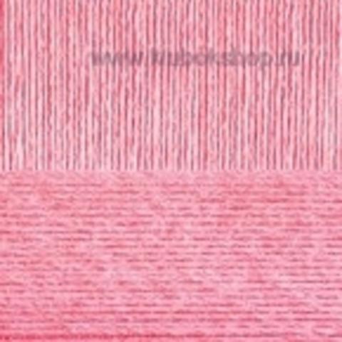 Пряжа Вискоза натуральная Пехорский текстиль Камелия 125
