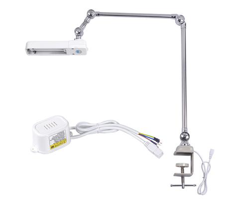 Светильник для промышленной швейной машины  НМ-98Т (10LED) | Soliy.com.ua