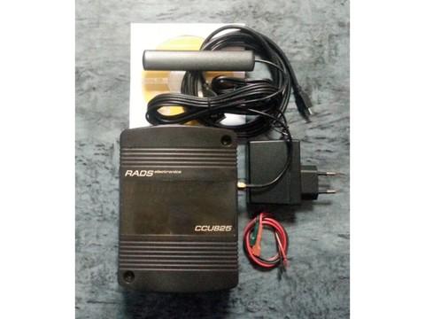 GSM контроллер CCU825-S/WBL-E031/AE-PC