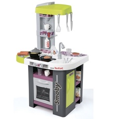 Smoby Кухня Studio BBQ Tefal (311001)