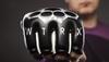 Перчатки ММА White Rex Black