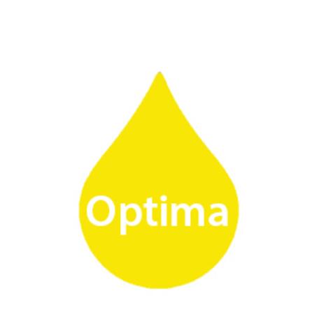 Водорастворимые чернила Optima для Canon Yellow 250 мл