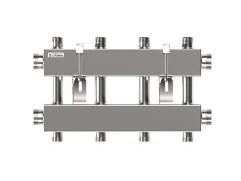 MKSS-150-4DUx25 (до 150 кВт, 2 магистр. подкл. G 1?
