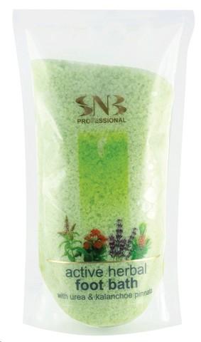 Профессиональная соль для ванночек  ног