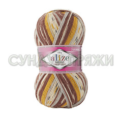 Alize SUPERWASH 7652